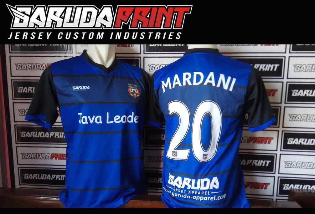 Bikin Baju Futsal Murah printing