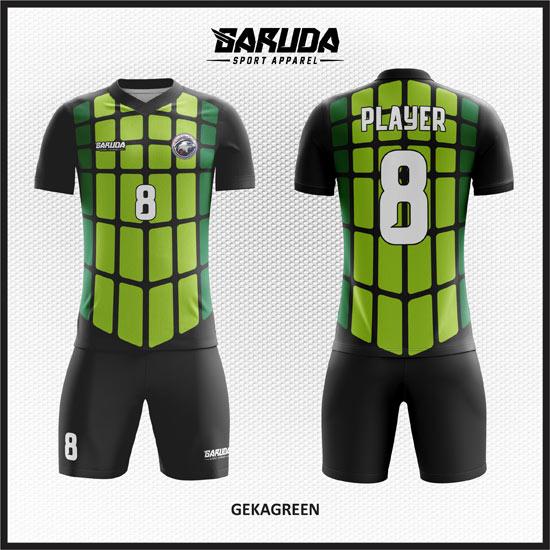 Cara Desain Kaos Futsal Online KEREN