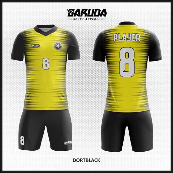 Desain Baju Bola keren