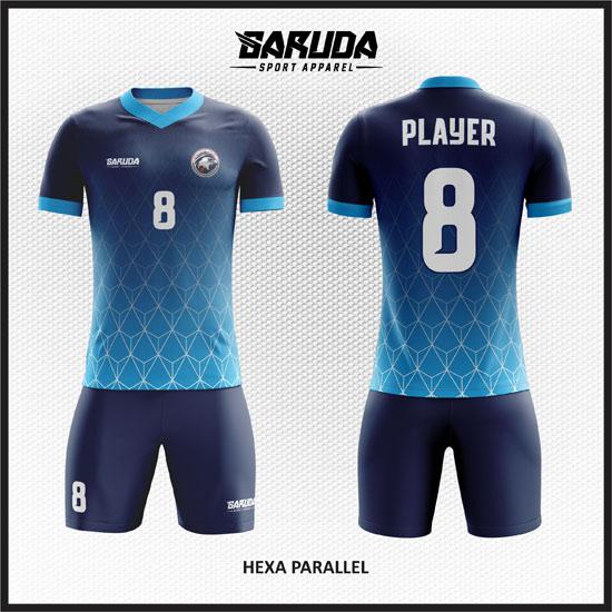 Desain Untuk Jersey Bola dan Futsal 2
