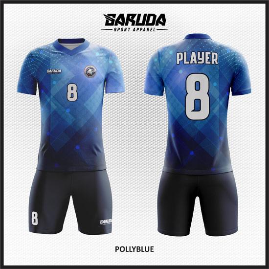 Desain baju Seragam Futsal keren