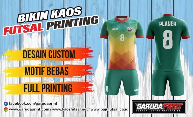 Membuat Baju Bola Online Berkualitas
