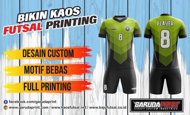 Membuat Baju Sepak Bola Sendiri Di Vendor Terpercaya