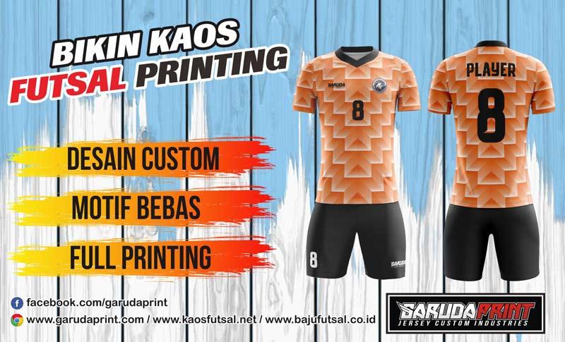 Tempat Bikin Kostum Bola Printing Di Indonesia