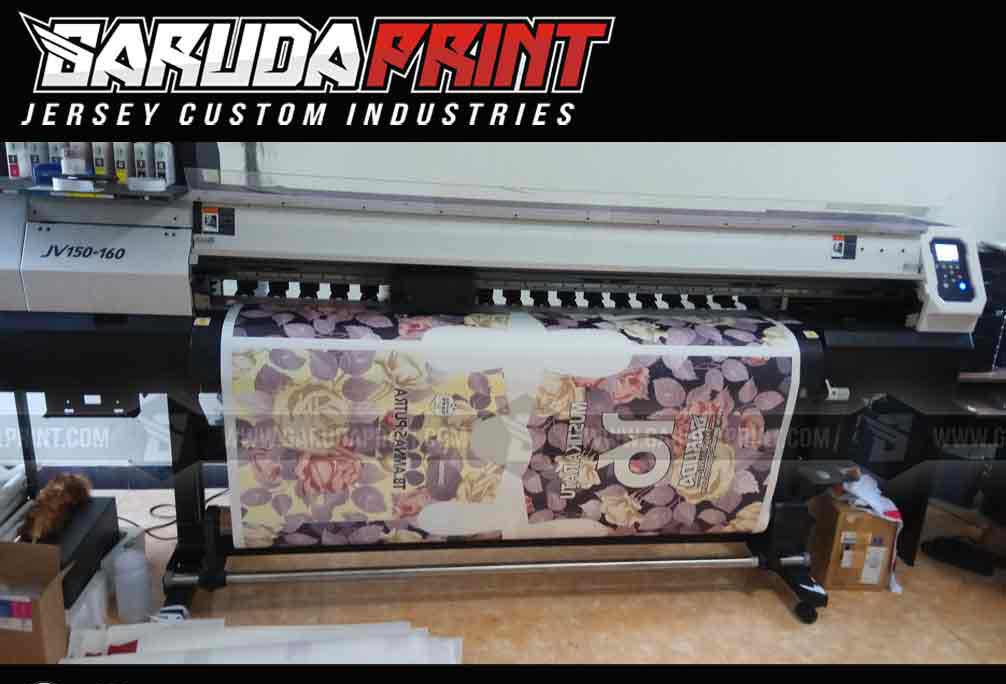 bikin kaos futsal printing desai unik