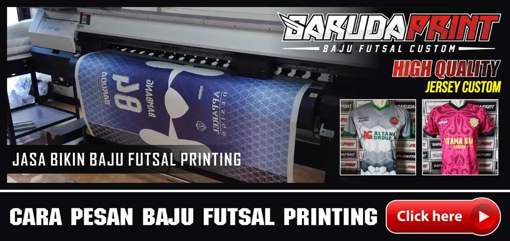 Garuda Print