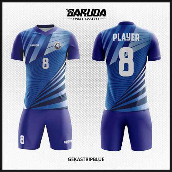 desain Baju Futsal Custom keren