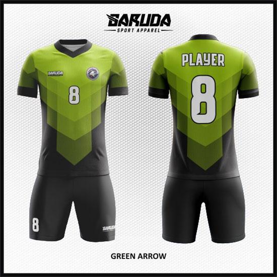 desain baju futsal dan celana