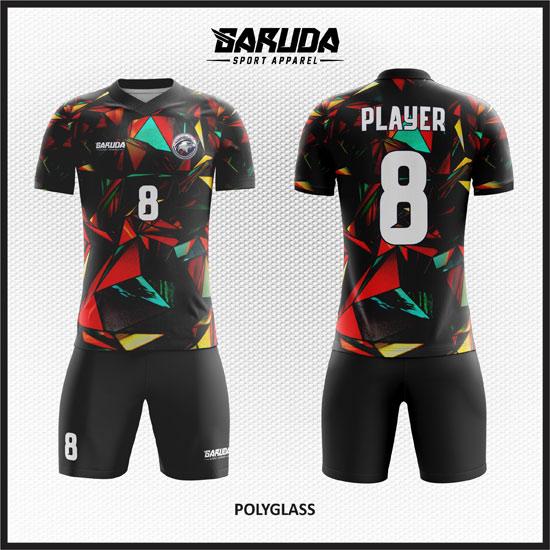 desain baju futsal keren full print