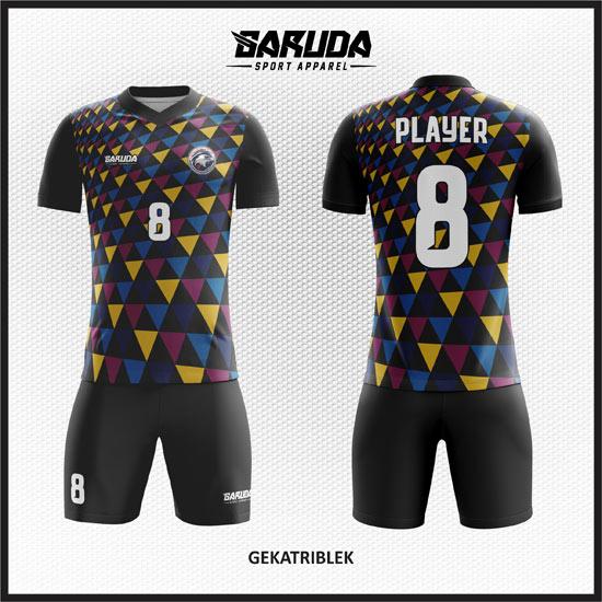 desain baju futsal printing terbaru