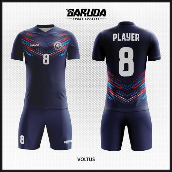 desain seragam sepak bola keren