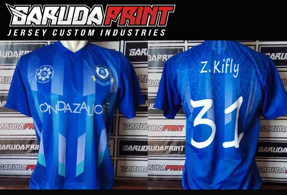 jasa produksi bikin baju futsal printing