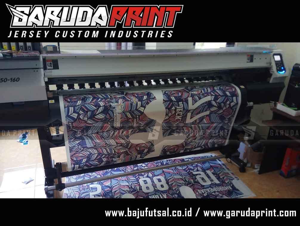 tempat buat baju futsal printing tim kamu !!