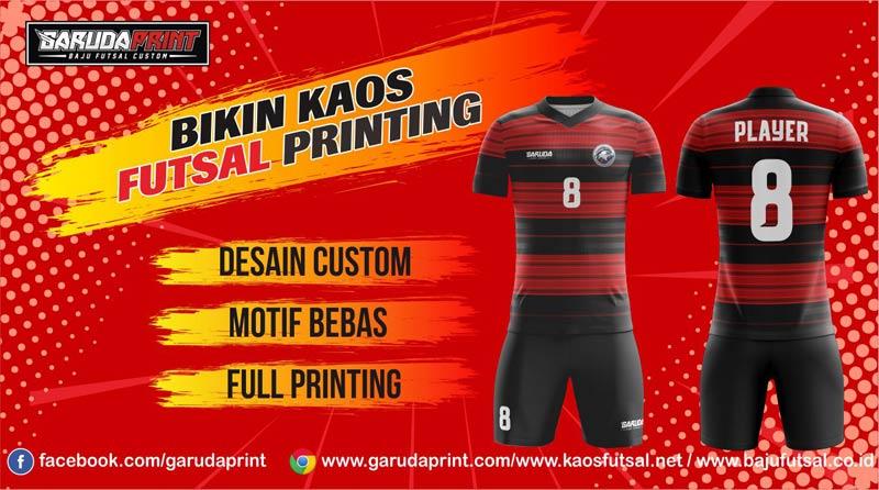 Bikin Kostum Futsal Tangerang Kualitas Nomor Satu