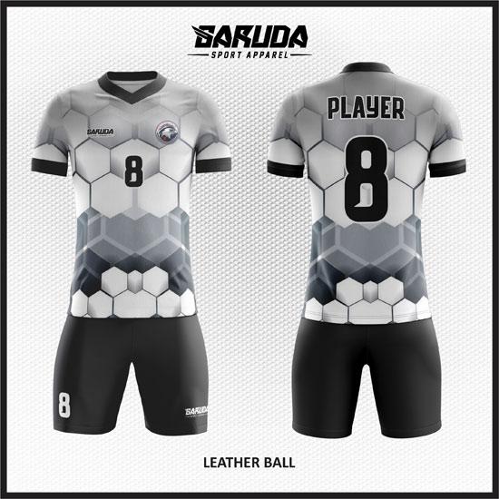 Desain Baju Futsal Online Terbaru keren