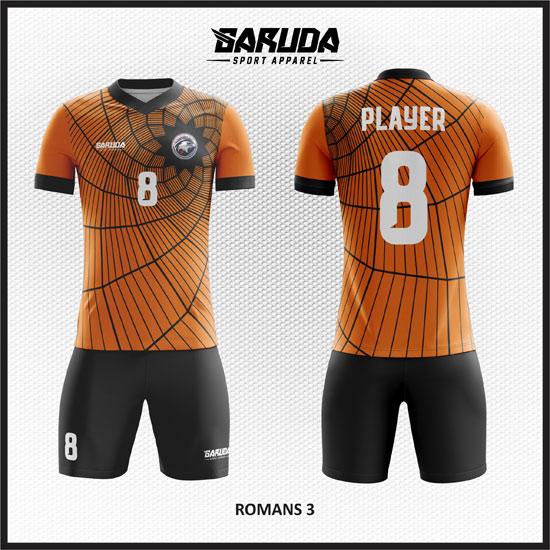Desain Jersey Bola Printing keren