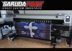 Jasa Bikin Kostum Futsal Printing di Garuda Print
