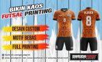 Konveksi Baju Futsal Full Print Terbaik