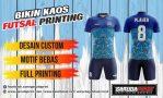 Tempat Bikin Baju Futsal di Jakarta Timur Terlengkap