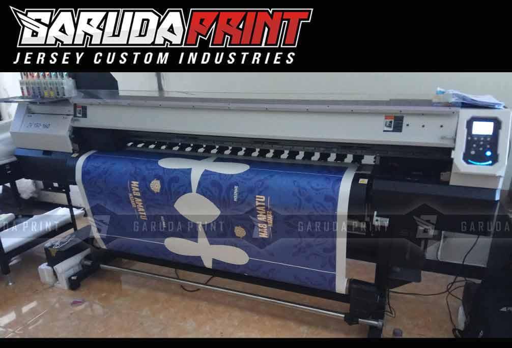 bikin baju futsal online printing