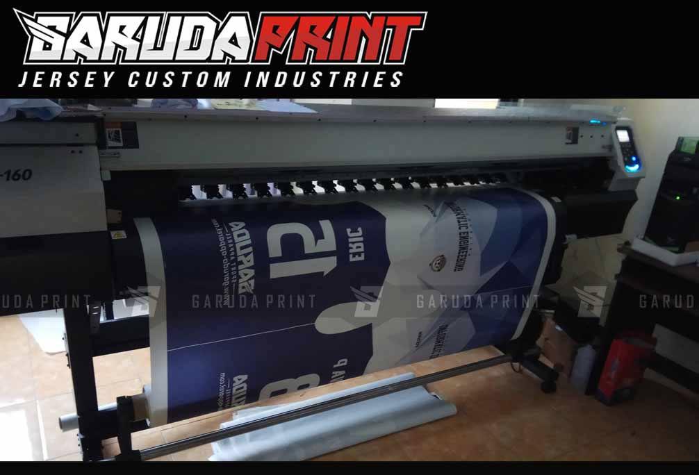 bikin Desain dan Kaos Futsal Full Printing