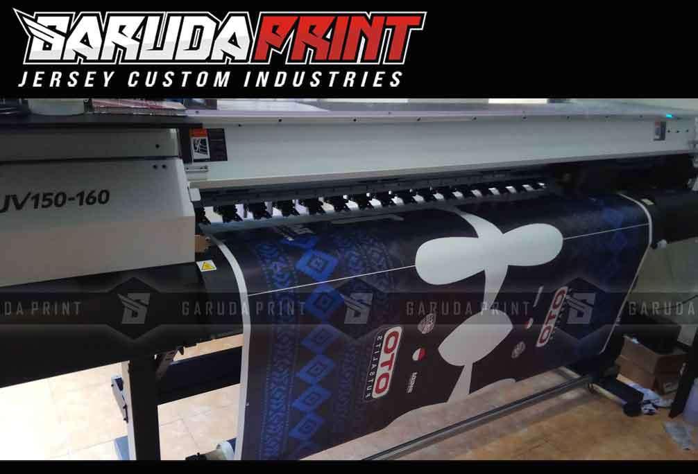 jasa bikin seragam futsal printing