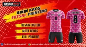 Produksi Dan Bikin Baju Futsal Murah Jakarta