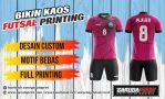 Bikin Baju Bola Online Terbaik