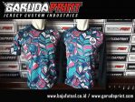 Pilih Buat Baju Futsal Lengan Pendek Atau Lengan Panjang ?