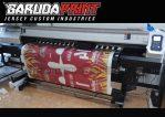 Buat Kaos Futsal Full Print