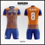 Jasa Desain Kaos Olahraga Futsal yang Terpercaya
