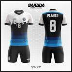 Gambar Desain Baju Bola Terlengkap