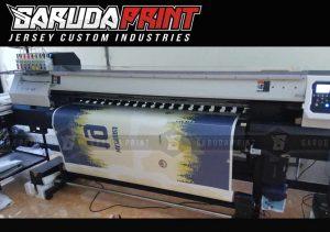 Tempat Terbaik Bikin Kaos Futsal Online Full Printing
