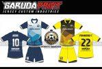 Perbedaan Bikin Kaos Futsal Printing dengan Bikin Kaos Futsal Biasa
