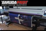 Buat Kaos Futsal Printing