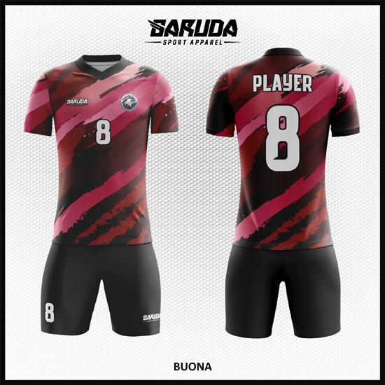 Desain Kaos Futsal Motif Army Yang Sangat Gagah